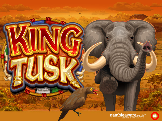 King Tusk Featured Image