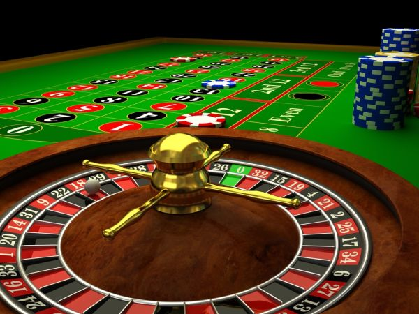 Play Roulette Online At SportPesa