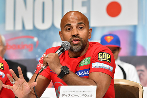 Dave Coldwell Live From Vegas Gives Verdict On Canelo/Jacobs
