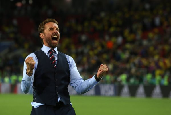 The Nations League In Preview
