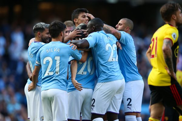Weekend Betting Preview As Manchester Rivals Face Off