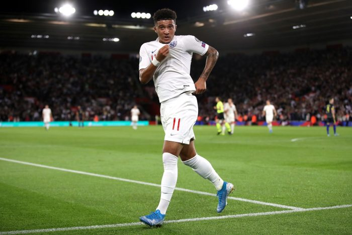 Five Stars Who Are Set To Shine At Euro 2020