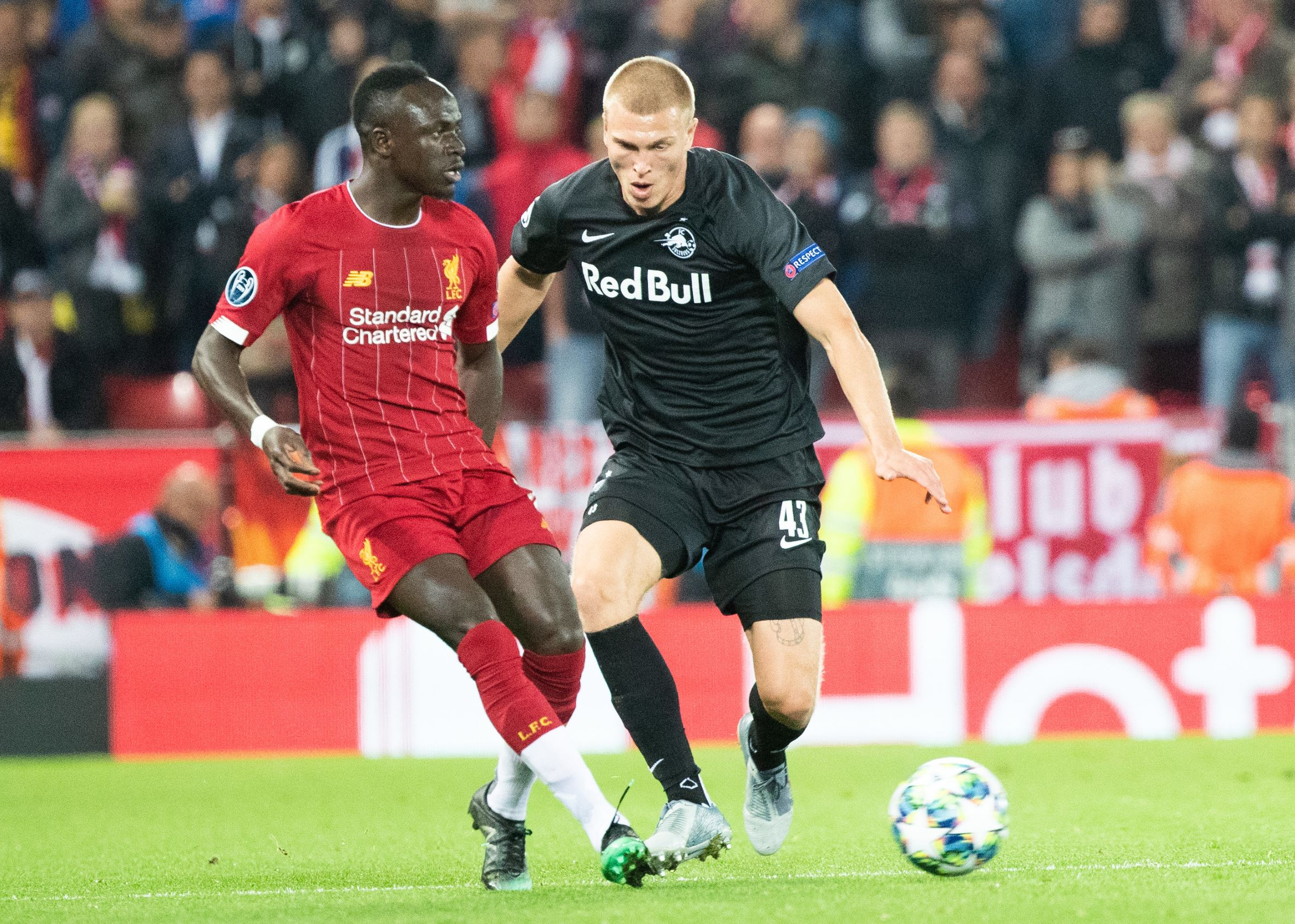 European Football Preview With Plenty To Play For