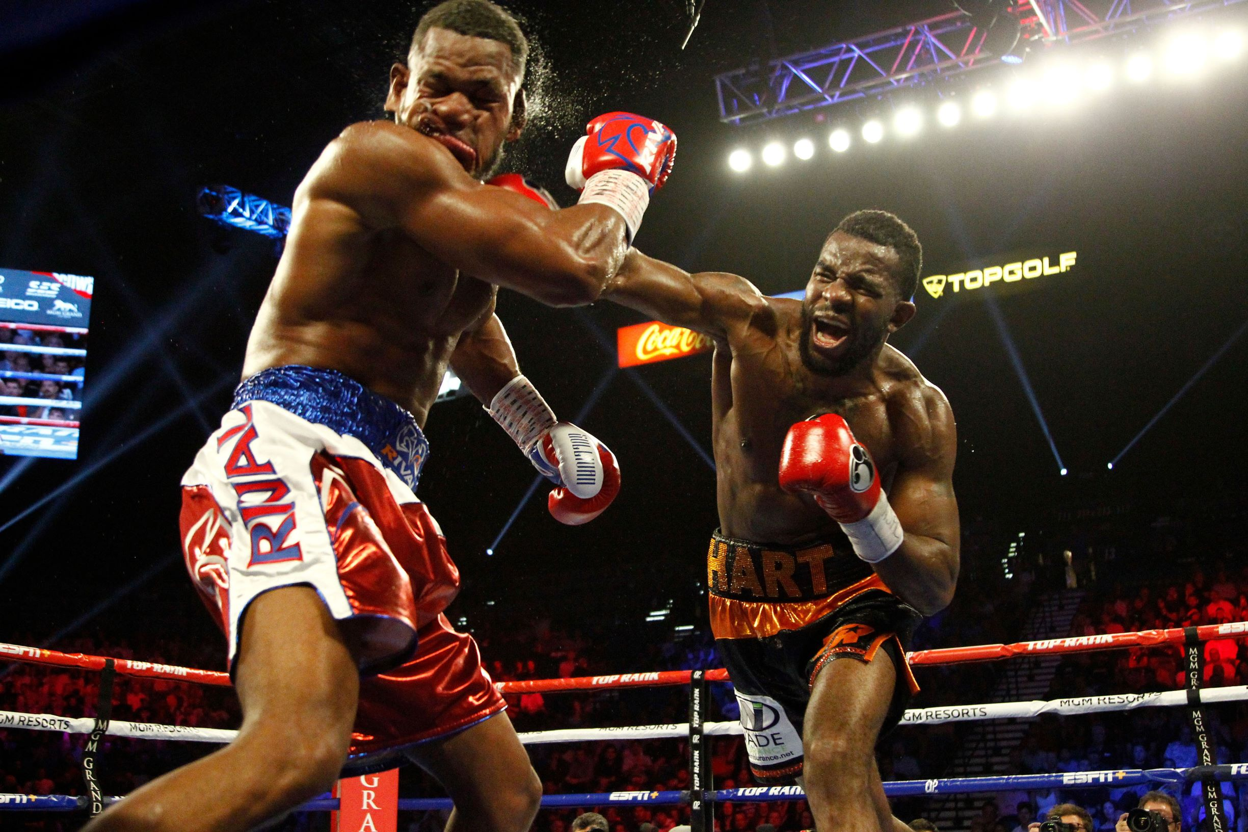 Excitement Expected As Boxing Kicks Off In 2020