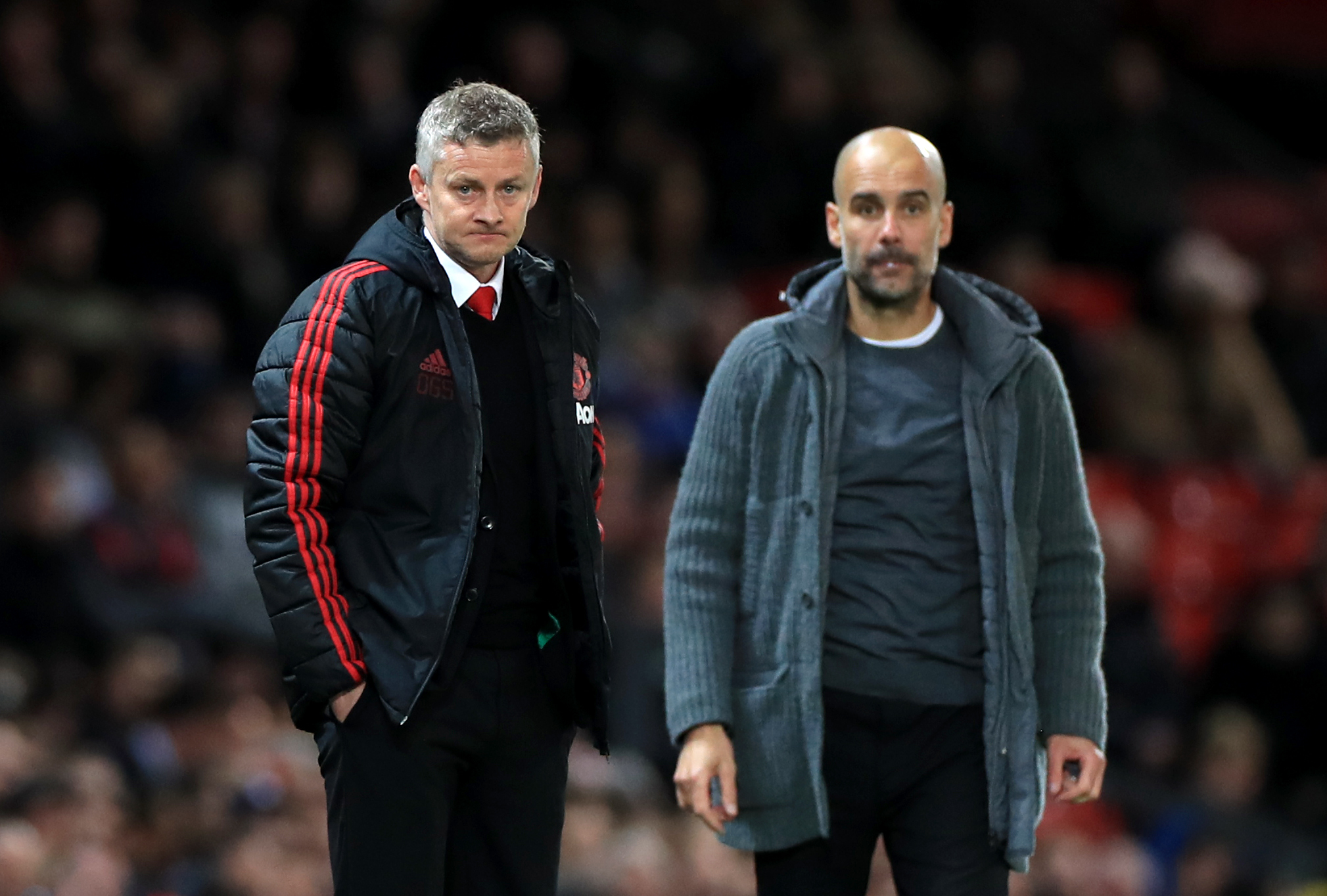 EFL Cup Preview As Manchester Rivals Clash