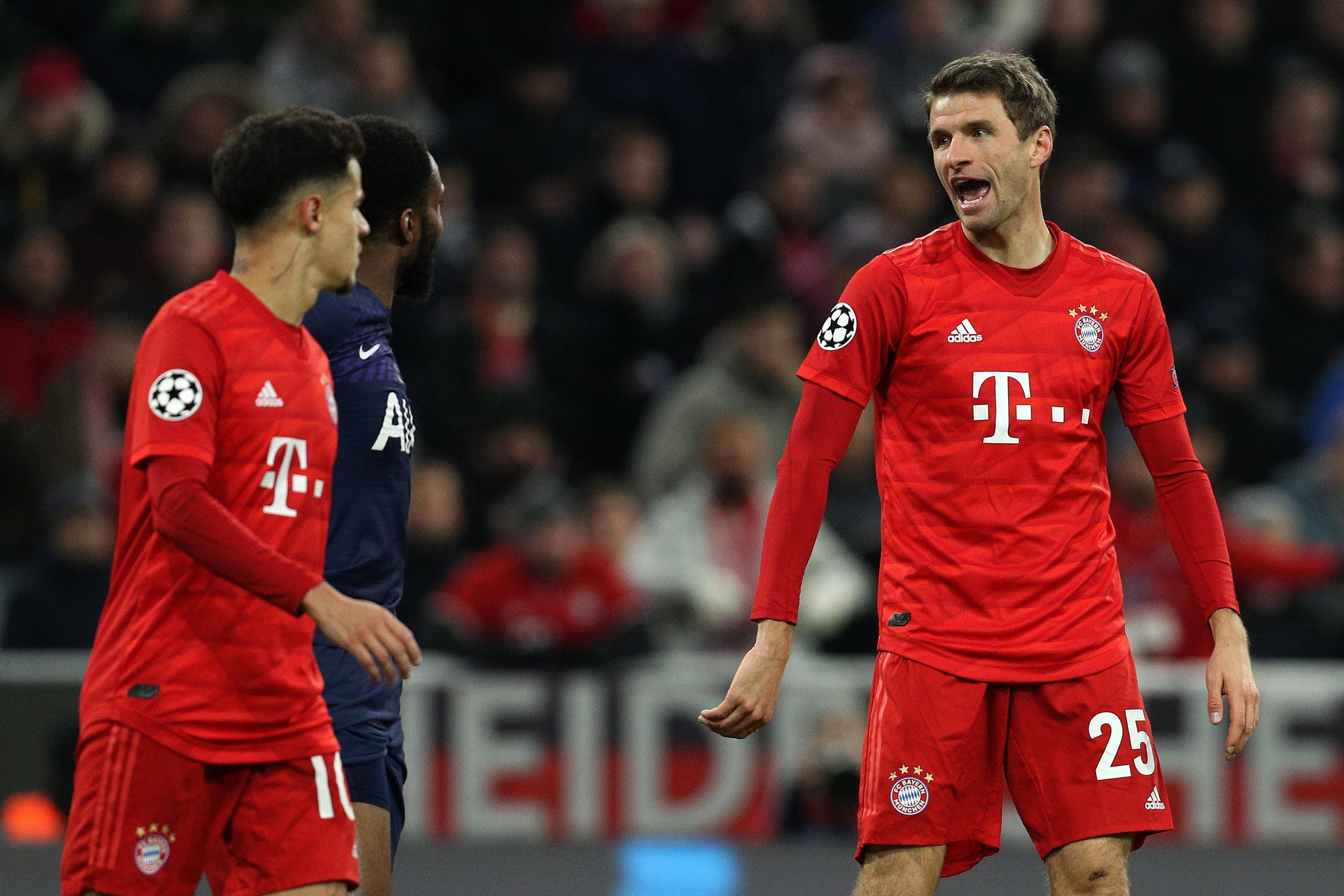 Midweek Betting Preview As Champions League Resumes Sportpesa Uk