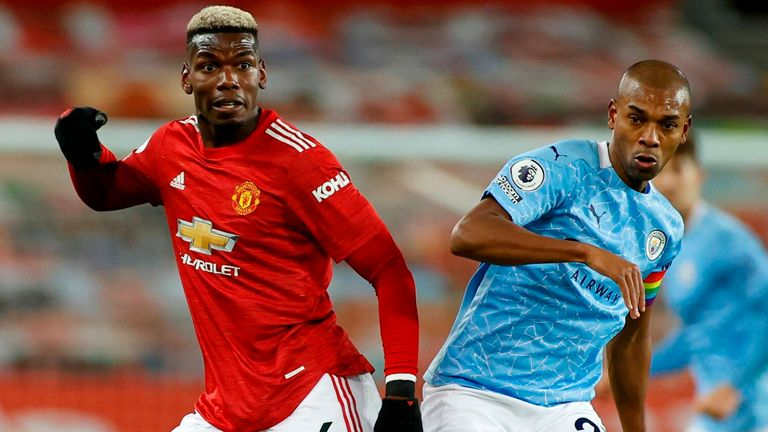 Manchester United V Manchester City: Carabao Cup Semi-final Preview
