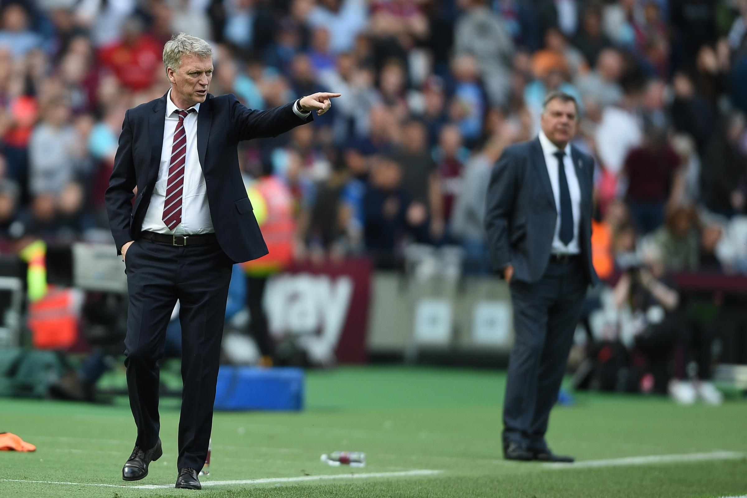 West Ham United v West Bromwich Albion: Premier League preview