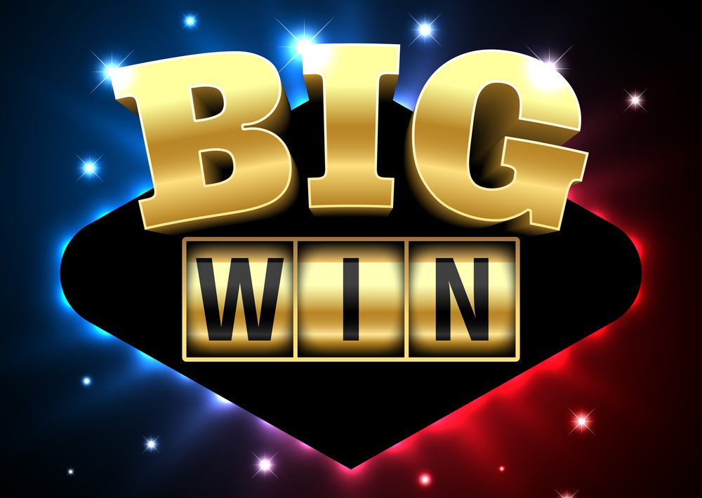 Big Win Slot Image