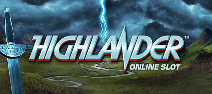 Microgaming Casinos to Release New Slot - Highlander