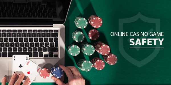How Safe Are Online Casino Games To Play?
