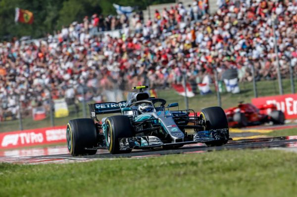 Five Talking Points From Hungarian Grand Prix