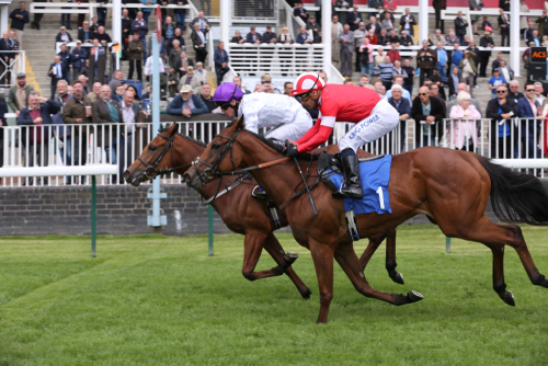 Doncaster: Day Two In Preview