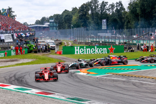 Five Things We Learned From Italian Grand Prix
