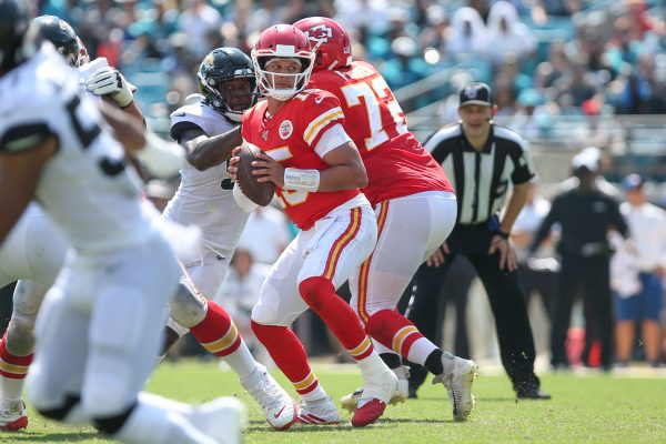 NFL Week 2 Preview As American Football Action Heats Up