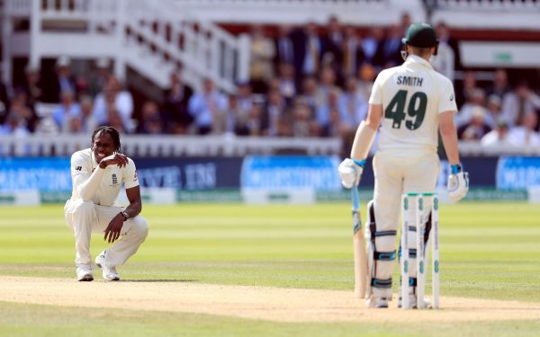 The Ashes 4th Test Preview At Old Trafford
