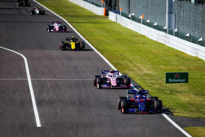 What We Learned From The Japanese Grand Prix