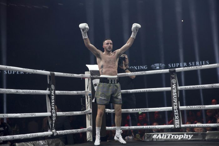 Prograis V Taylor Is Finally Here As Bellew Makes Prediction