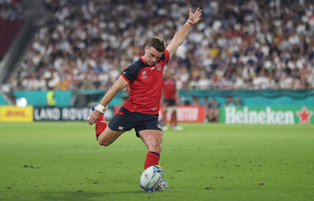 Rugby World Cup Preview As Quarters Get Closer