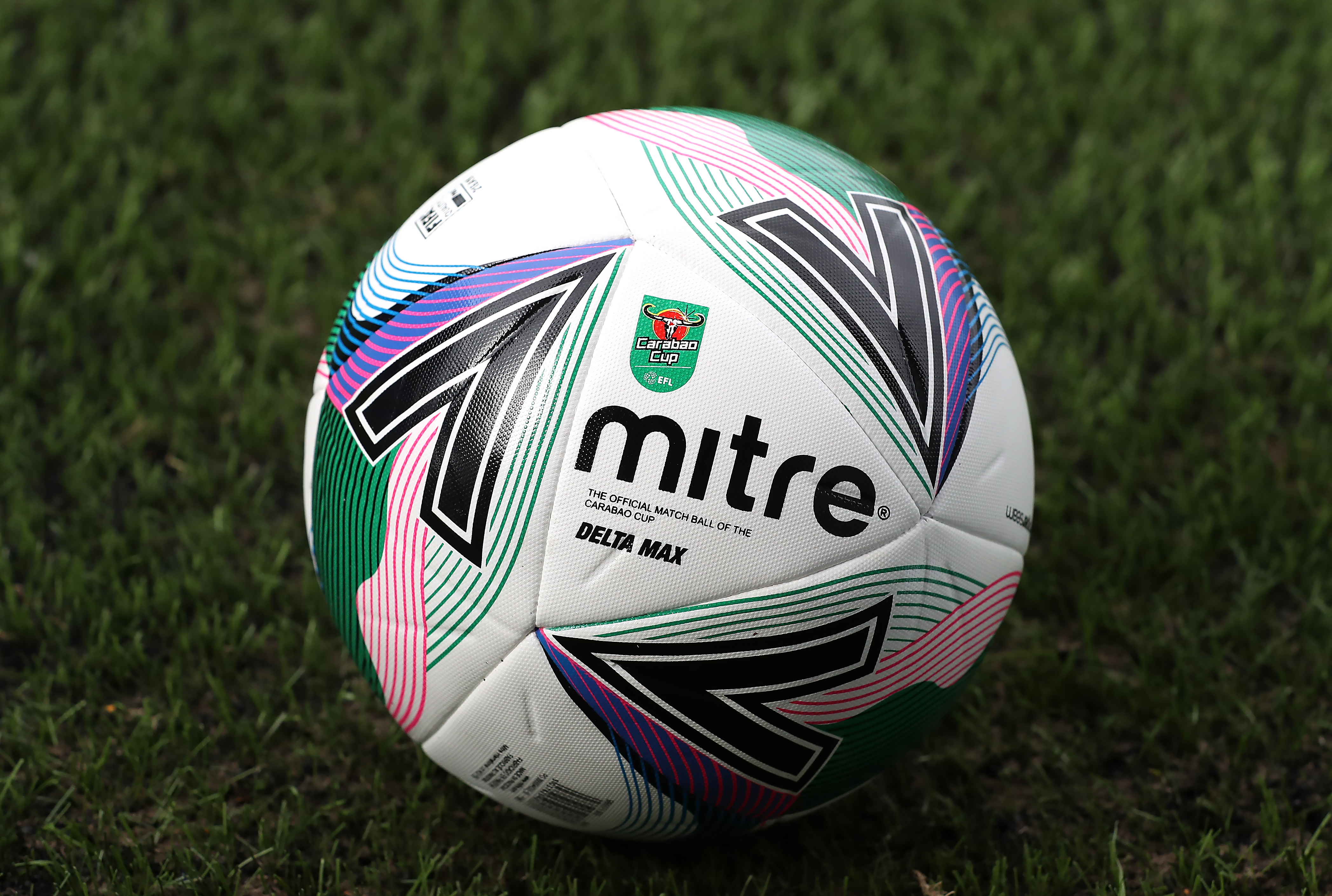 EFL CUP: PREVIEW